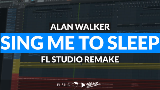 "Featured image for ""Alan Walker – Sing Me To Sleep (FL Studio Remake)"""