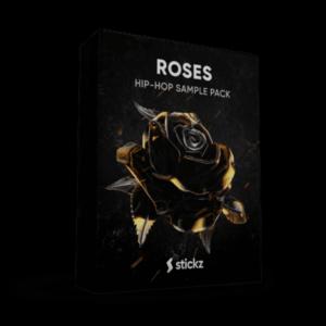 stickz shop box roses