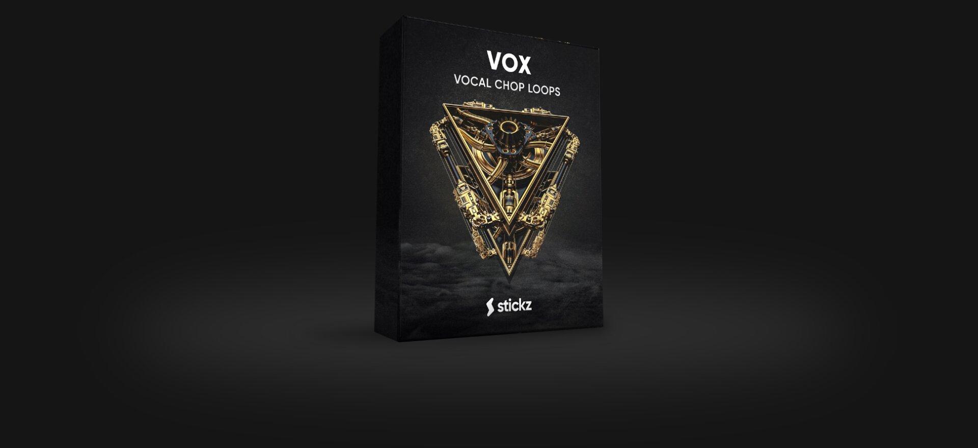 VOX - Product Box Shot